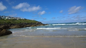 Newquay - Fistral Beach